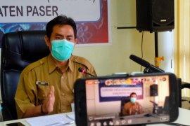 Kasus positif COVID-19 di Kabupaten Paser bertambah dua orang
