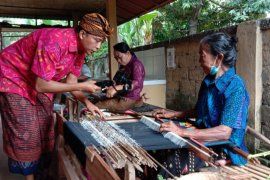Bali tarik wisatawan Jepang lewat tur wisata virtual