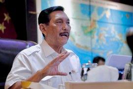 Sejumlah menteri ungkap harapan di Hari Maritim Nasional