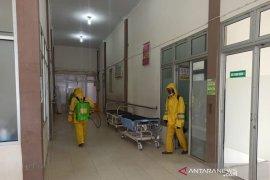 Dua dokter terpapar COVID-19, empat ruangan RSUD SAAS Aceh Timur tutup