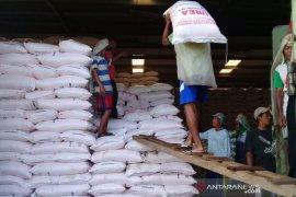Pupuk Kujang jamin persediaan pupuk subsidi di Garut aman