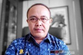 Katulampa siaga 1 akibat curah hujan ekstrim di Puncak Bogor