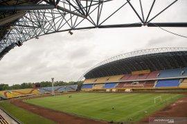 Perawatan Rumput Stadion Gelora Sriwijaya Jakabaring Page 4 Small