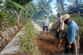 Mukomuko kembalikan dana pembangunan sumur bor