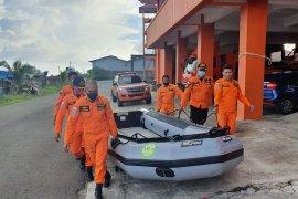 Basarnas : Warga Elpaputih dilaporkan tenggelam di laut
