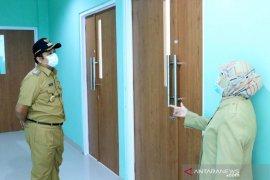 Wali Kota Tangerang  sebut okupansi tempat tidur pasien COVID-19 capai 73,06 persen