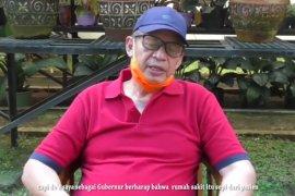 Masa PSBB di Banten diperpanjang jadi satu bulan penuh