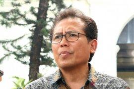 Fadjroel mengaku belum dengar Presiden bicara reshuffle kabinet