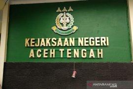 Kejari Aceh Tengah sita tanah tersangka korupsi honor guru mengaji