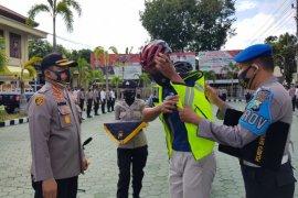 Bupati Banyuwangi sambut baik terbentuknya Komunitas Peduli Penegak Disiplin COVID-19