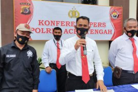 Polisi ringkus pelaku cabul dua anak di bawah umur di Aceh Tengah