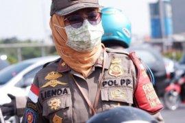 Satpol PP Kota Depok temukan pelanggaran pembatasan aktivitas warga