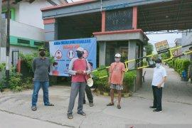 Pengurus RT/RW di  Tangerang sosialisasikan PSBL