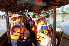 Lapsus- Mewujudkan Banjarmasin menjadi Kota Sungai terindah di Indonesia (1)