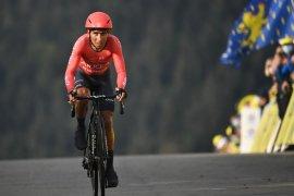 Dua orang ditahan dugaan doping Tour de France
