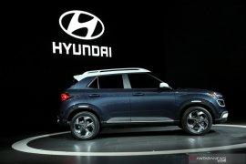 Imbas pandemi, Hyundai bekukan gaji karyawan