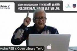 Dosen Telkom University: Buah apel berkhasiat sebagai antikanker