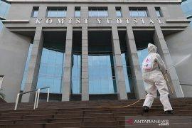Presiden serahkan tujuh nama calon anggota KY ke DPR