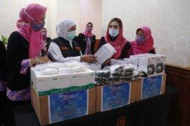 Gubernur Jatim ingatkan penggunaan masker secara aman dan benar