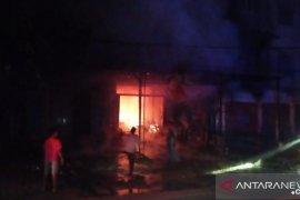 Tiga orang meninggal dunia kebakaran di Bireuen