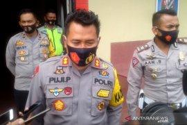 Polisi nyatakan kendaraan bermotor penyebab kematian utama di Rejang Lebong