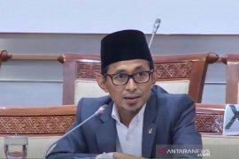 Anggota DPR: Ada yang aneh dengan kehebohan kasus hukum Rizieq
