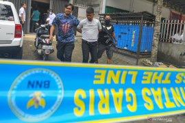 BNN Tangkap Anggota DPRD Kota Palembang Sebagai Bandar Narkoba Page 2 Small