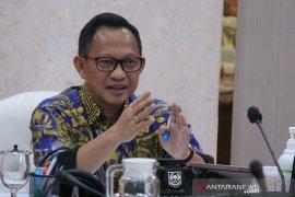 Mendagri tunjuk Agus Fatoni penjabat sementara Gubernur Sulut