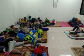 505 warga Pengadegan sempat mengungsi antisipasi luapan Ciliwung