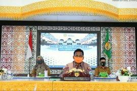 Banda Aceh Raih 12 Kali WTP Secara Konsisten Hasil Audit BPK-RI