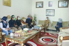 Wawali terima petugas sensus dari BPS Banjarbaru