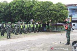 Dandim Singkawang minta TNI bersikap netral dalam pilkada