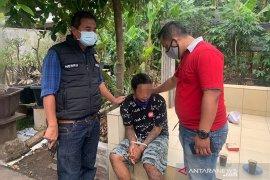 Perampas ponsel bertato diringkus, kerap ancam pegawai bangunan dan pasangan kekasih