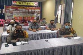 KPU Binjai: Jangan ada pengerahan massa saat pencabutan nomor