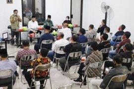36 Elemen relawan Sidoarjo dukung Kelana-Astuti