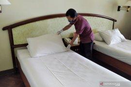 PHRI catat okupansi hotel di Jawa Barat turun saat PSBB Jakarta
