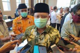 Pemprov Bengkulu targetkan ekspor lima juta ton CPO per tahun