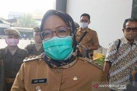 Gustu: Empat kantor pemerintahan di Bogor jadi klaster penularan COVID-19
