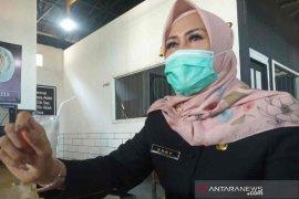 Dinkes Kabupaten Cirebon pastikan ruang isolasi pasien COVID-19 masih tersedia