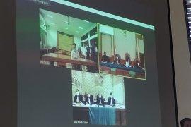 PN Denpasar skors persidangan karena Jerinx tak didampingi pengacara