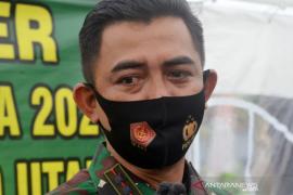Program TMMD di Gorontalo Utara prioritaskan pencegahan COVID-19