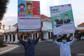 BPBD Jatim gandeng wartawan sosialisasikan protokol kesehatan