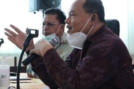 Kanwil DJKN Papua-Maluku gelar rakor sertifikasi barang milik negara