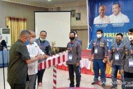 Indra Sikoembang kembali pimpin PWI Asahan 2020- 2023