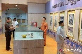 Museum Raja Ali Haji Batam makin lengkap