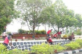 Kabupaten Landak gelar sejumlah lomba meriahkan HUT ke-21 Landak