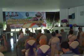 Pemerintah Kabupaten Bangka latih 40 pengelola penginapan