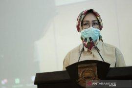Warga diminta gunakan masker berlapis, rapat tak berongga