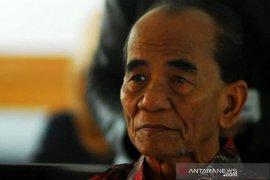 Ditjenpas nyatakan mantan Gubernur Riau Annas Maamun telah bebas