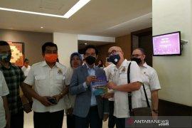 Gibran Rakabuming Raka apresiasi solidaritas warga Solo sikapi COVID-19